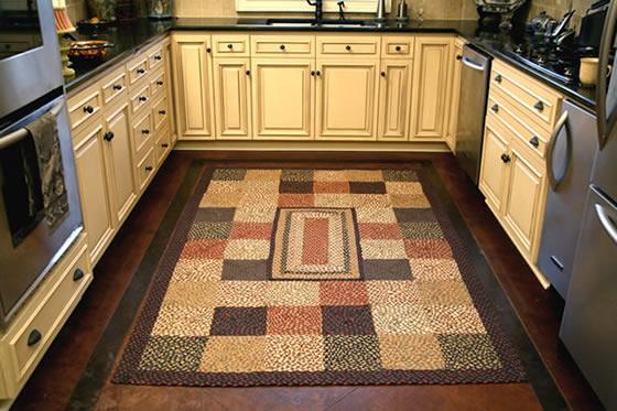 stylish kitchen carpet 6 SCZSBWQ