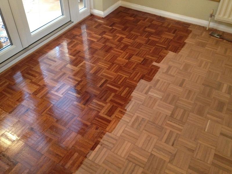 stylish parquet flooring pertaining to also antique wood floor remodel 3 YOIQGRC