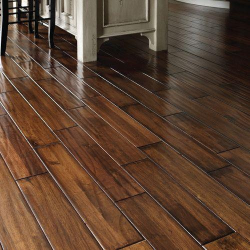 The various wooden flooring types you can chose from