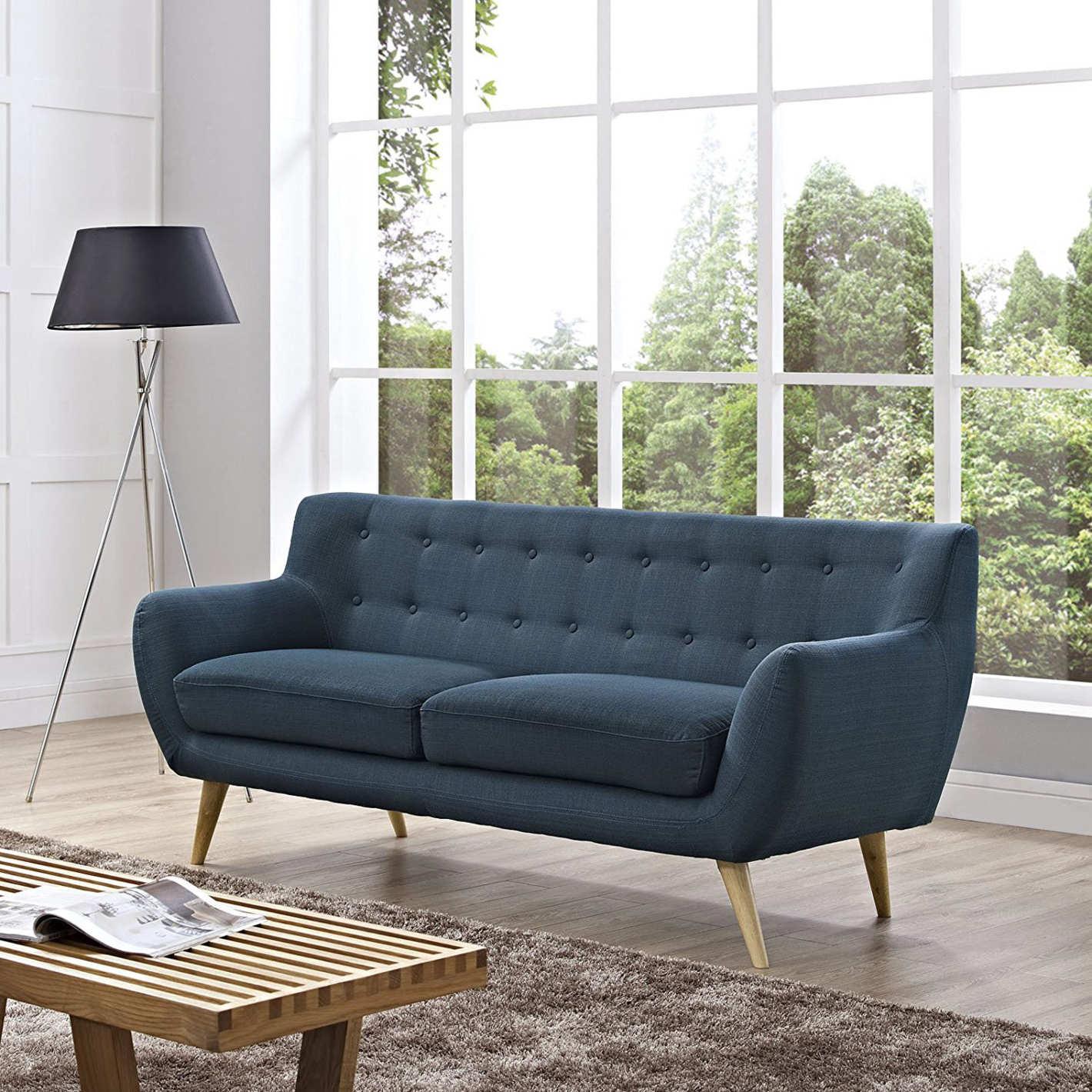 the best sofas under $500. modway remark DYKFTRS