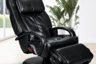 thermostretch® ht-7120 massage chair GUJUGHM