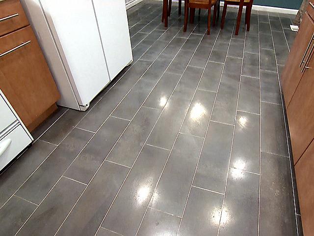 tile hardwood floor plank tile floor video   diy OCCDNXP