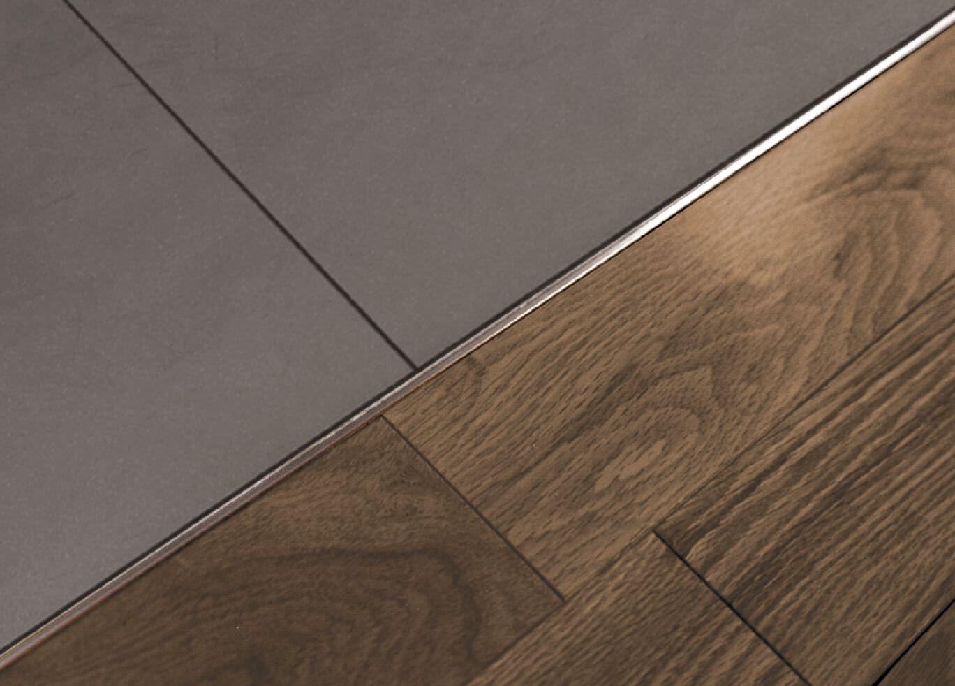 Tile hardwood hardwood-tile transition example YMQEZMH