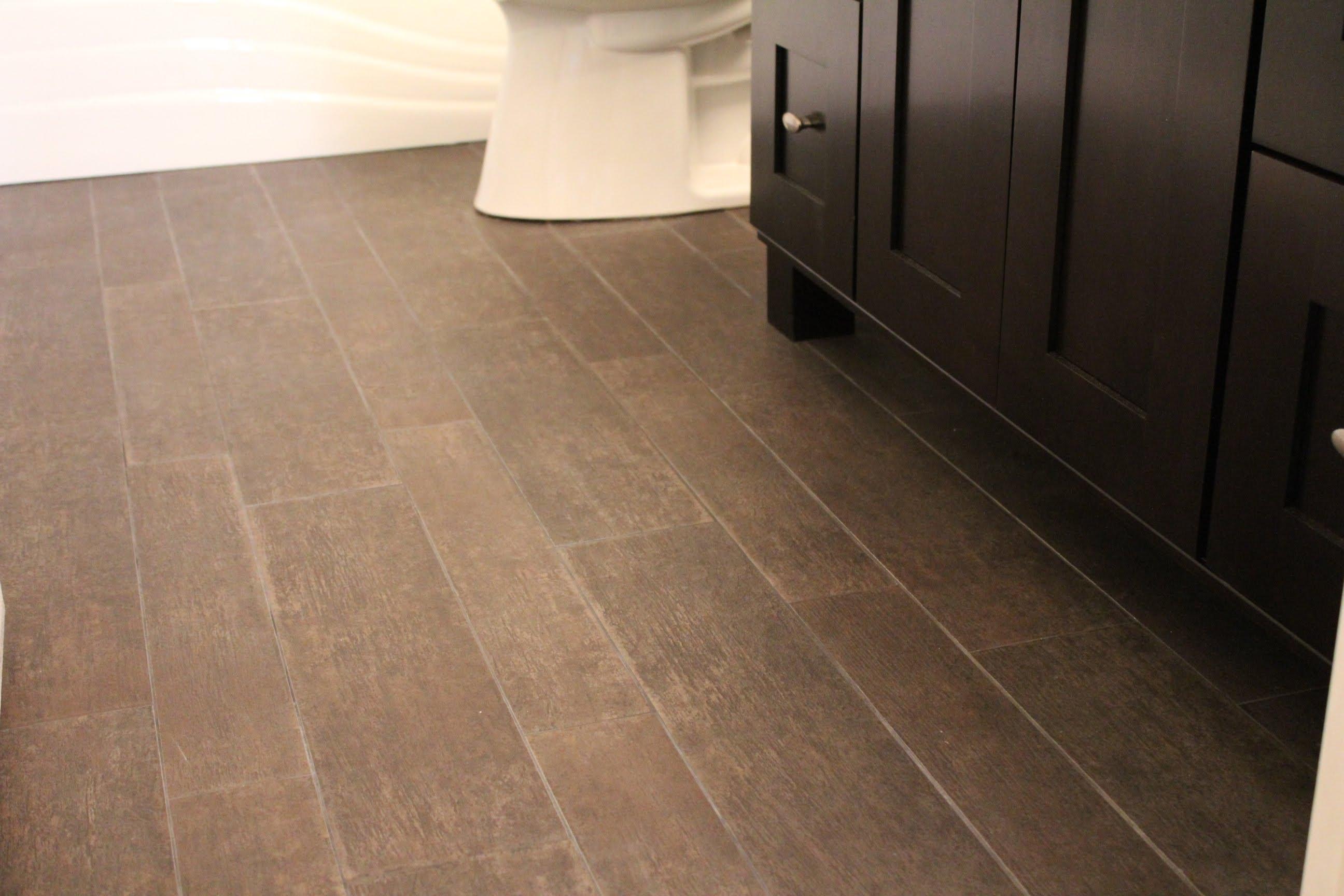 Tile hardwood installing tile that looks like hardwood - youtube XLKOHDX