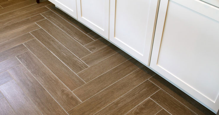 Tile hardwood tile that looks like wood vs hardwood flooring sebring services LKXJQIS