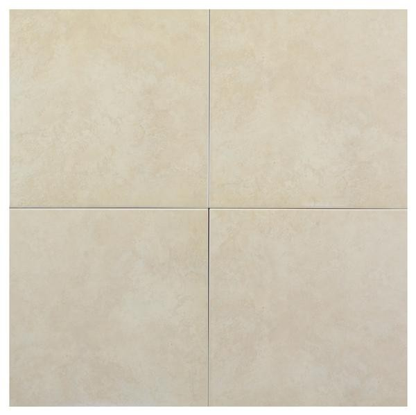 toscano beige ceramic tile 17x17 CKYEXOM