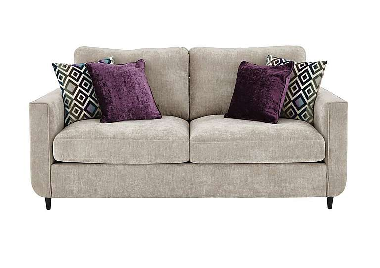 two seater sofa beds esprit 2 seater fabric sofa bed XVLKUXH