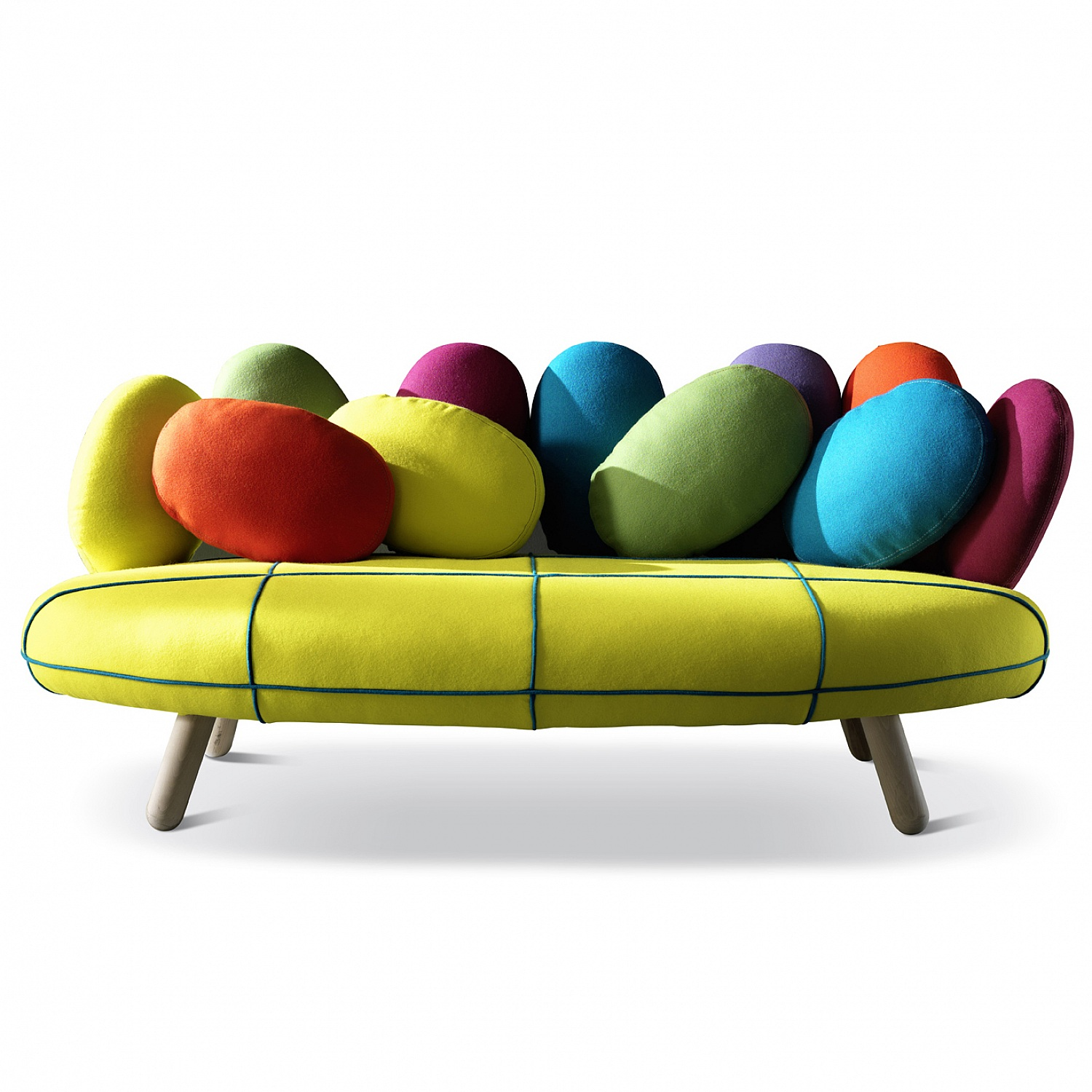 unique funky sofa for your 2p sofa by adrenalina colourful design funky ICODVQU