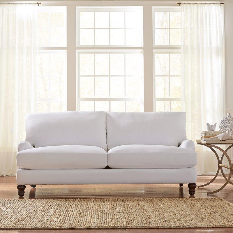 Upholstered sofa montgomery upholstered sofa IJHSBTF