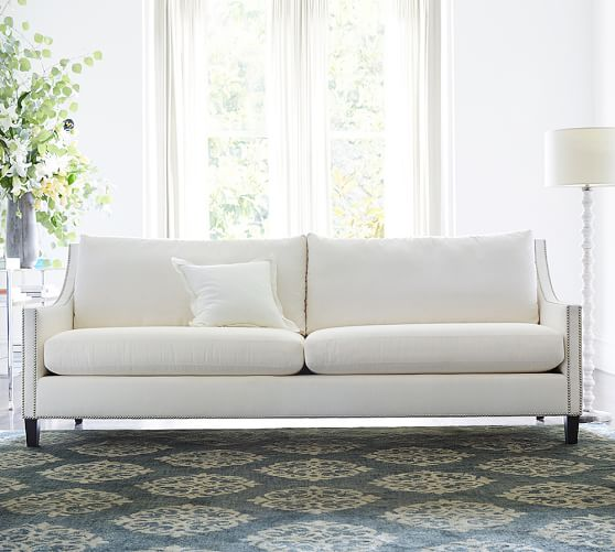 Upholstered sofa pasadena upholstered sofa CHIOMSA