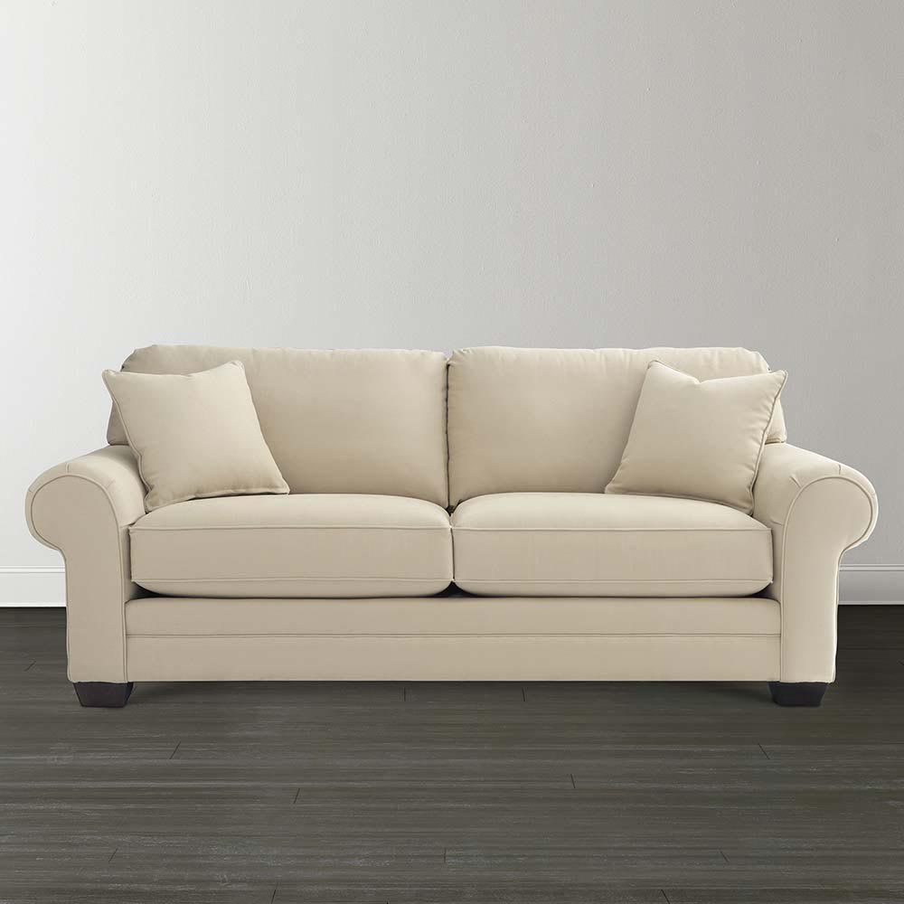Upholstered sofa and its benefits
