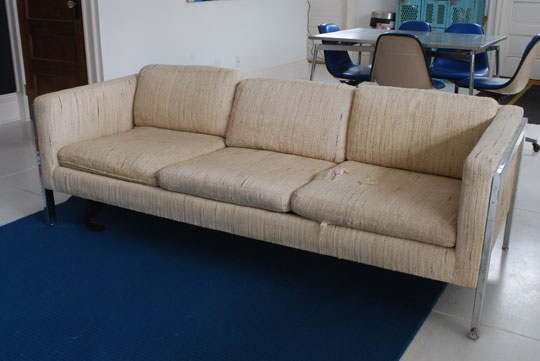 used sofa for example: i got this sofa off craigslist for free a couple of OMDVIQO