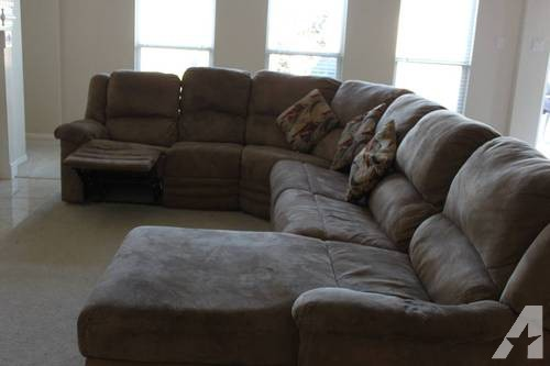 used sofa used sectional sofa (curved l shape for sale in missouri city, texas BTZKOMX