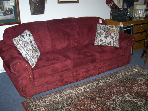 very nice used sofa OJFBEOS