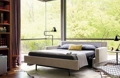 vesper queen sleeper sofa ... UWTMNOF