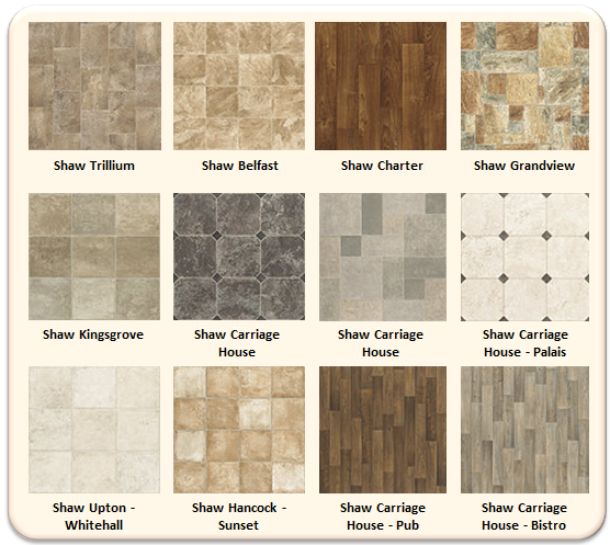 Vinyl floor coverings here youu0027ll find just a small sampling of the vinyl flooring products we GWHKAUZ