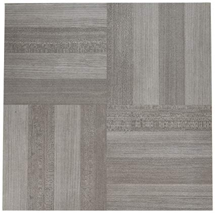 Vinyl flooring tiles achim home furnishings ftvwd23120 nexus self adhesive 20 vinyl floor tiles,  12 RFHUHVJ