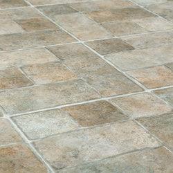 Vinyl flooring tiles vesdura vinyl tile - 1.2mm pvc peel u0026 stick - sterling collection GQEJBVY