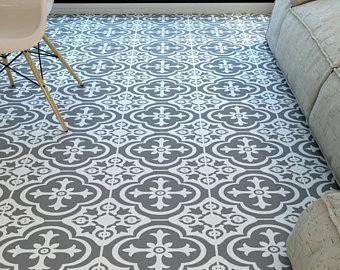 Vinyl flooring tiles vinyl floor tiles | etsy PYBNOMZ