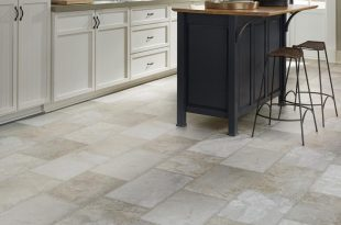 vinyl floors resilient natural stone vinyl floor upscale rectangular large-scale  travertine / mannington parthenon VILJWCC