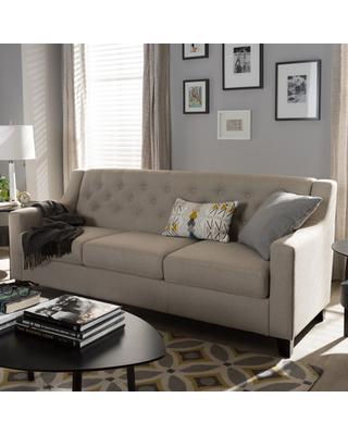 wadsworth sofa upholstery: light beige MGFLJAX
