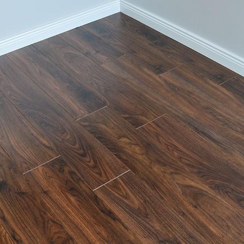 walnut laminate flooring balterio dark walnut laminate floor TIBEGNO