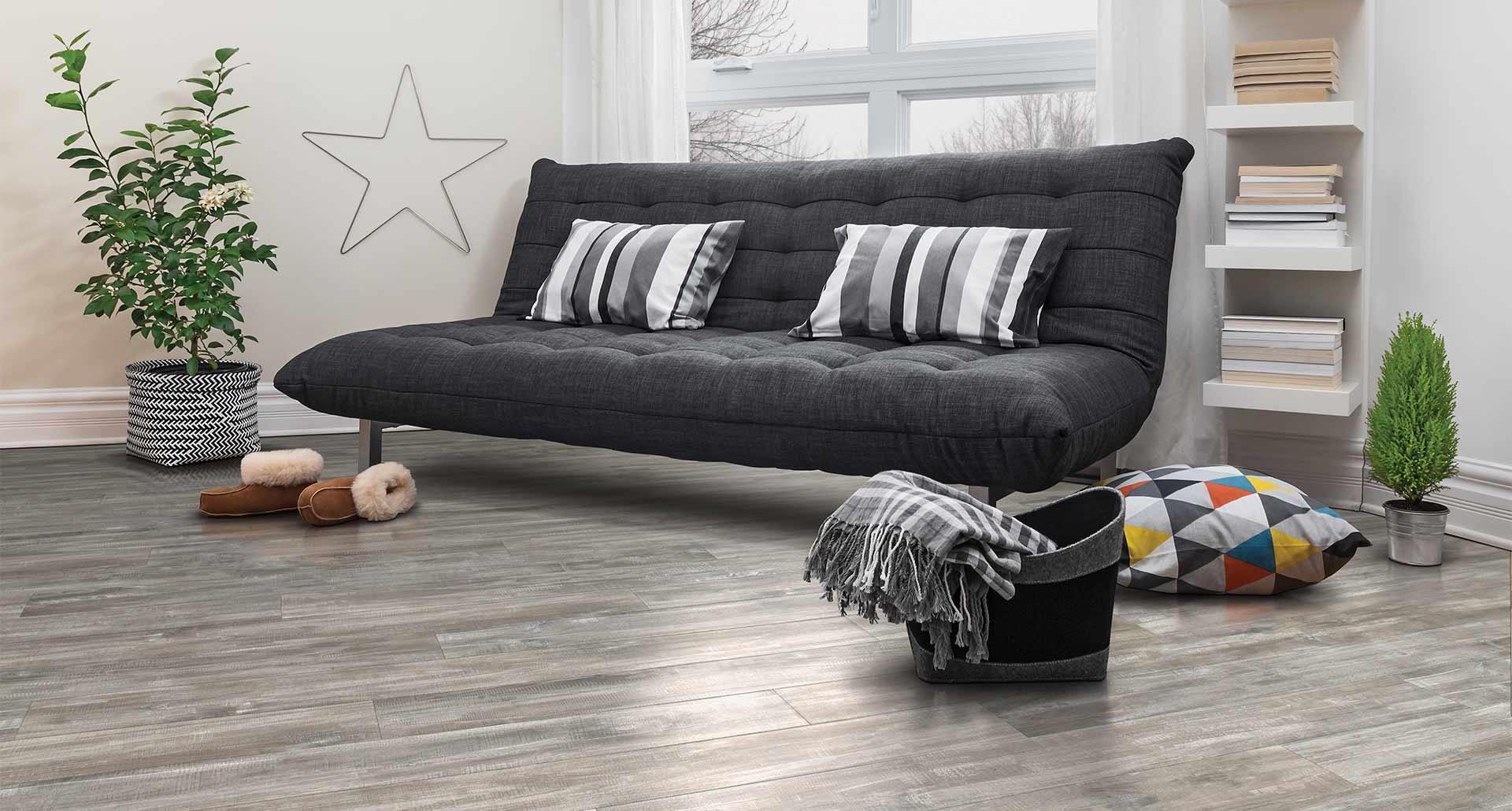 Benefits of walnut laminate flooring