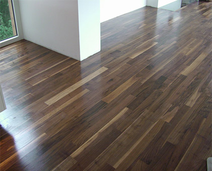 Walnut wood flooring designer walnut for lounge flooring UTWPHPE