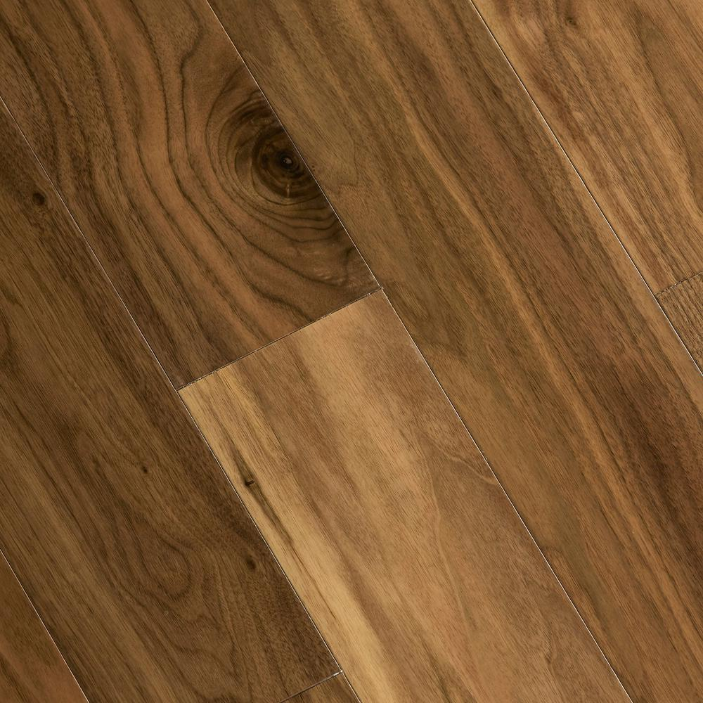 Walnut wood flooring home legend walnut americana 3/8 in. thick x 5 in. wide x OJPIFYY