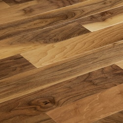 Walnut wood flooring walnut engineered hardwood floors | builddirect® JZBOPUW