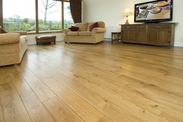 what are the pros and cons of engineered oak flooring? NQPGAFX