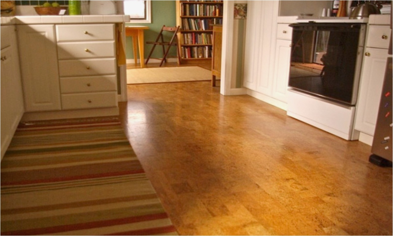 what is the best flooring FIVICTP