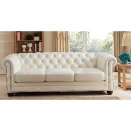 White leather sofa monaco pearl white leather sofa EIPNTEJ