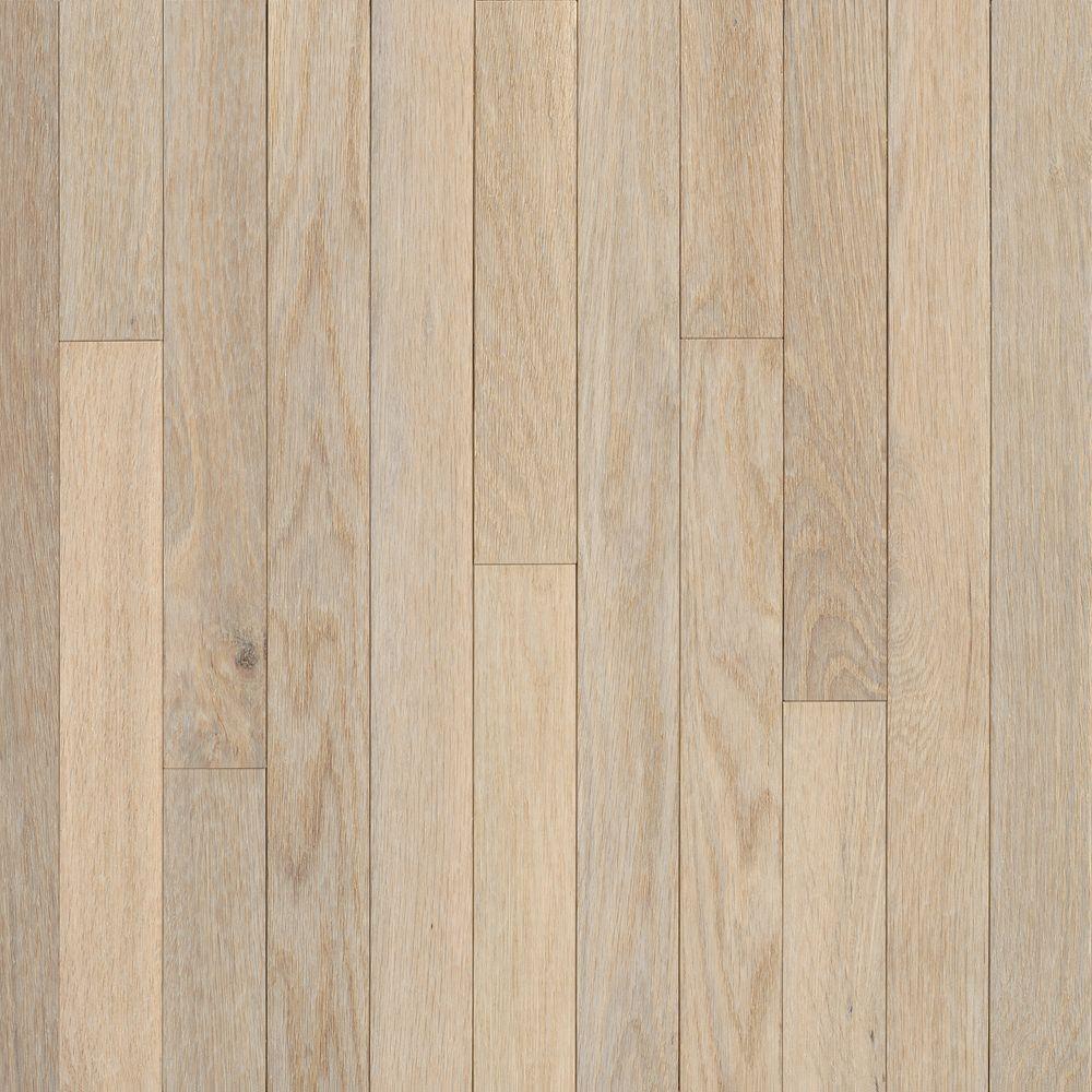 white oak hardwood flooring bruce american originals sugar white oak 3/4 in. t x 3-1 NFKZKOW