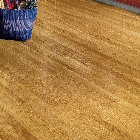 white oak hardwood flooring dundee 2-1/4 NFTNCNM