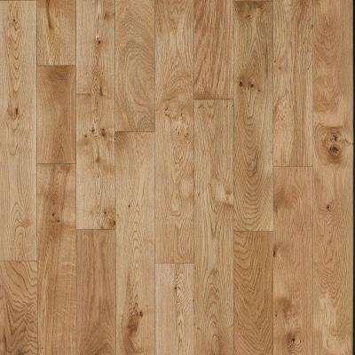 white oak hardwood flooring french oak nougat 5/8 in. thick x 4-3/4 in MWTQUHY