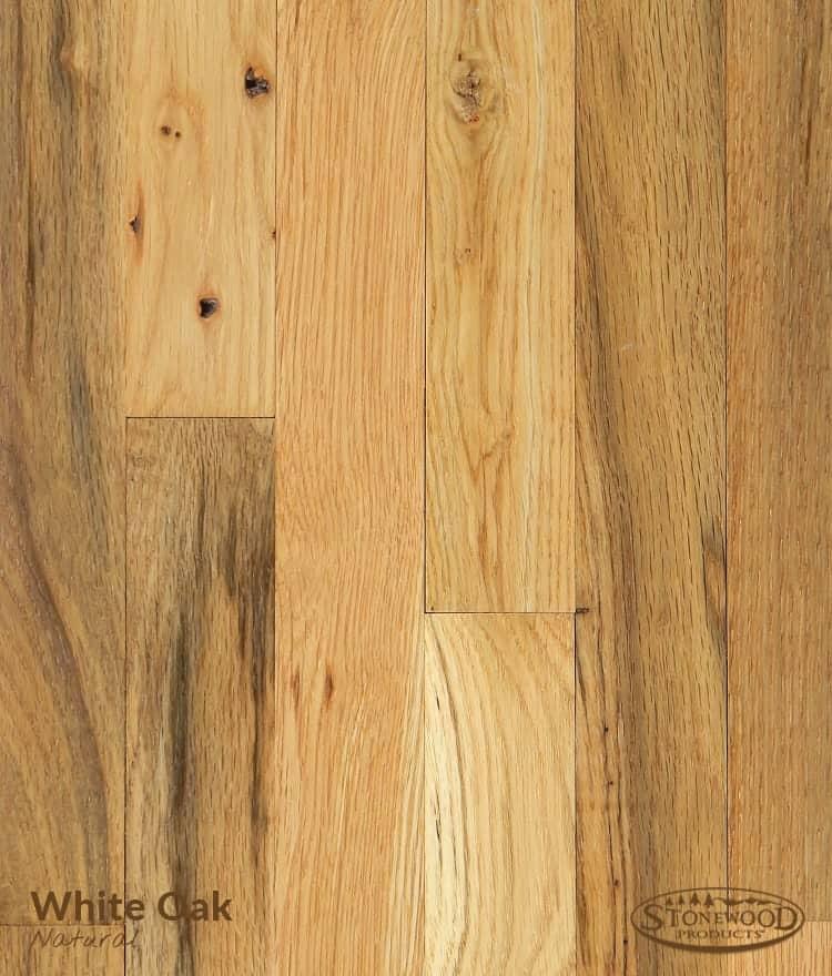 white oak hardwood flooring whiite oak rustic RNOYBLU