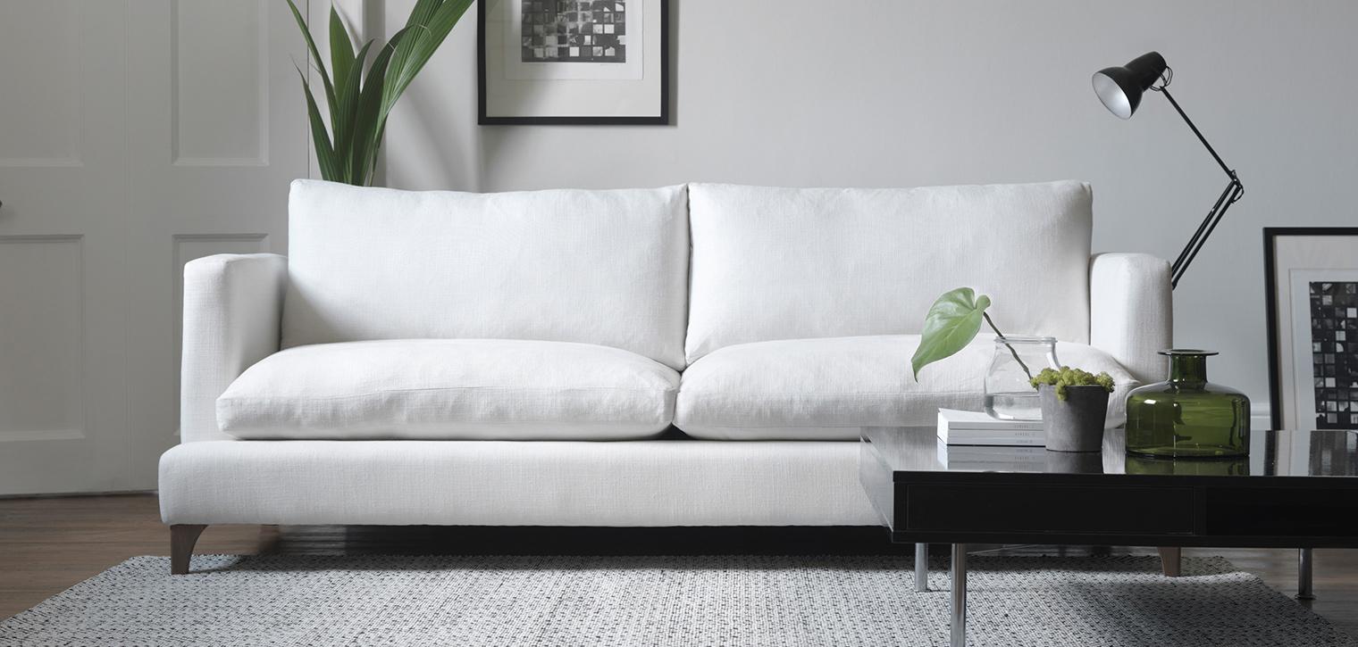 white sofas TWULUMP