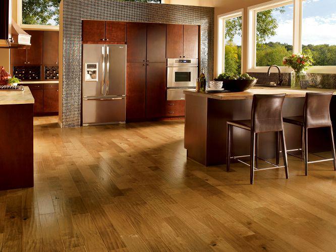Reasons to buy hardwood flooring