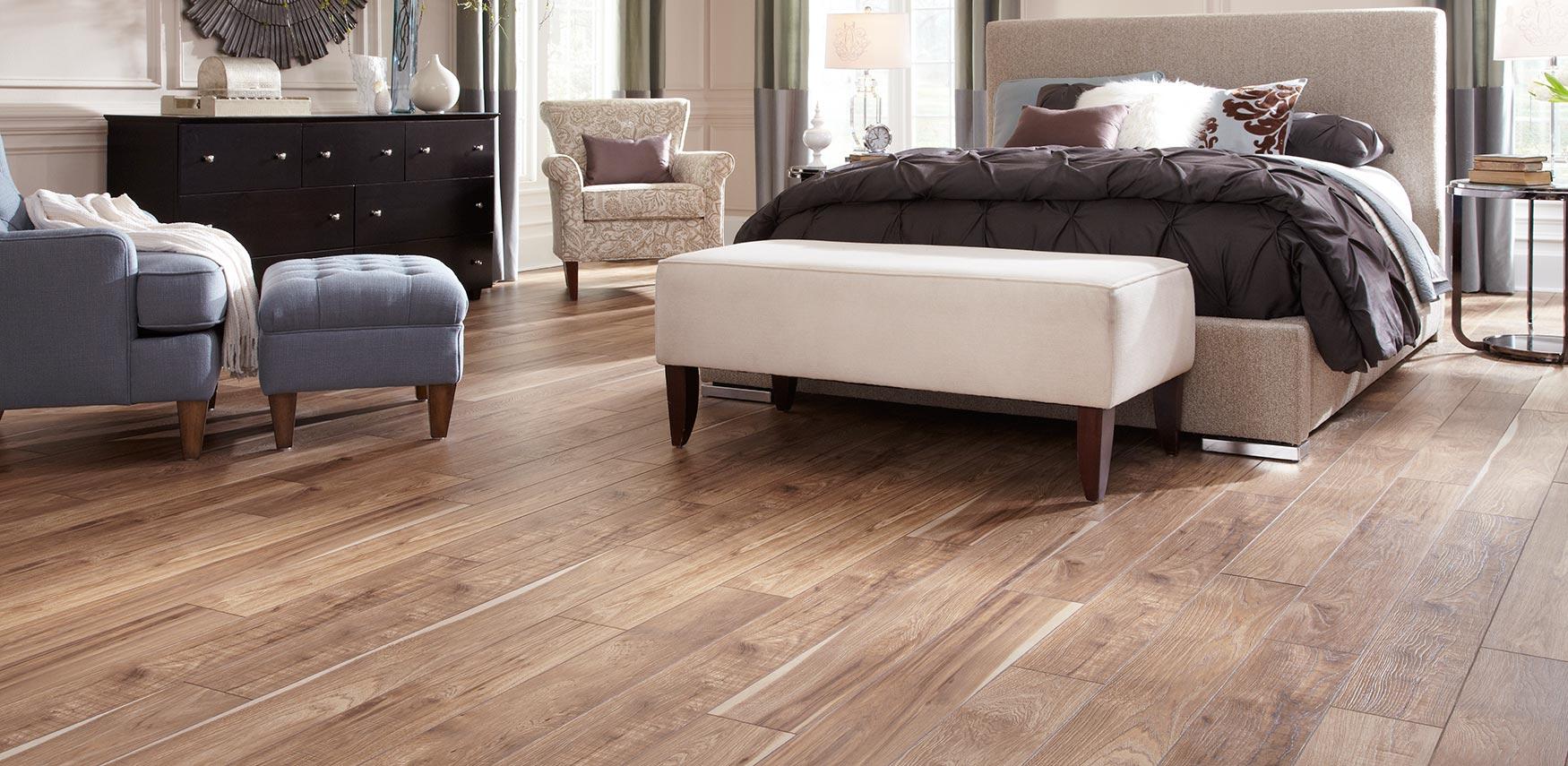 wood floor laminated laminate flooring DAOMVSO