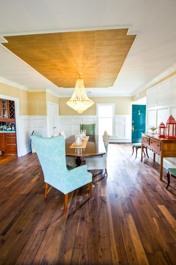 5 things you should know about wood floor refinishing