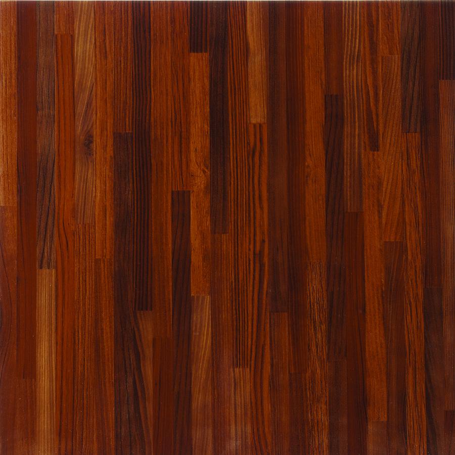 wood floor tiles porcelanite red wood look ceramic floor tile (common: 17-in x 17- KNJOYGJ