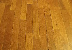 wood flooring is a popular feature in many houses. UQRNXFD
