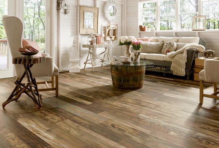 wood laminate flooring 10 benefits from using laminate wood flooring FMDIWIE