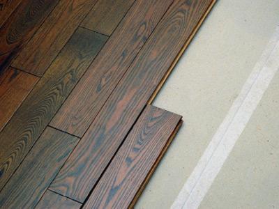 wood laminate flooring laminate flooring is cheaper than wood, doesnu0027t need to be nailed, sanded CWEOHJU