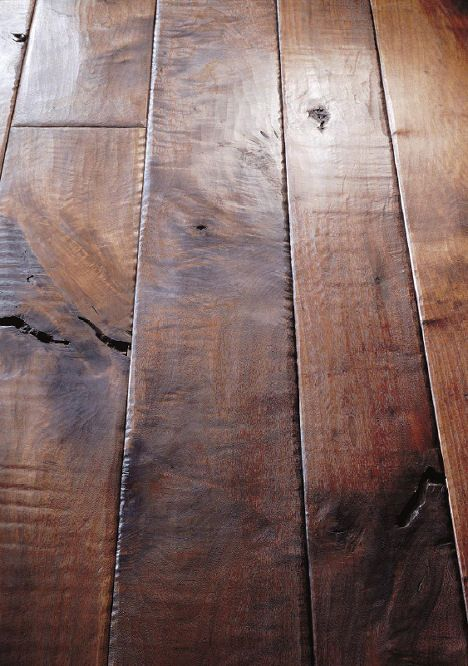 wood plank flooring for a rustic flooring that offers a historic elegance to homes, birger FVAEXDK