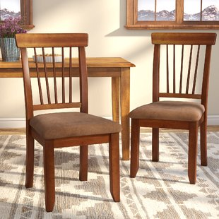 wooden chairs kaiser point side chair (set of 2) PEWCKGN