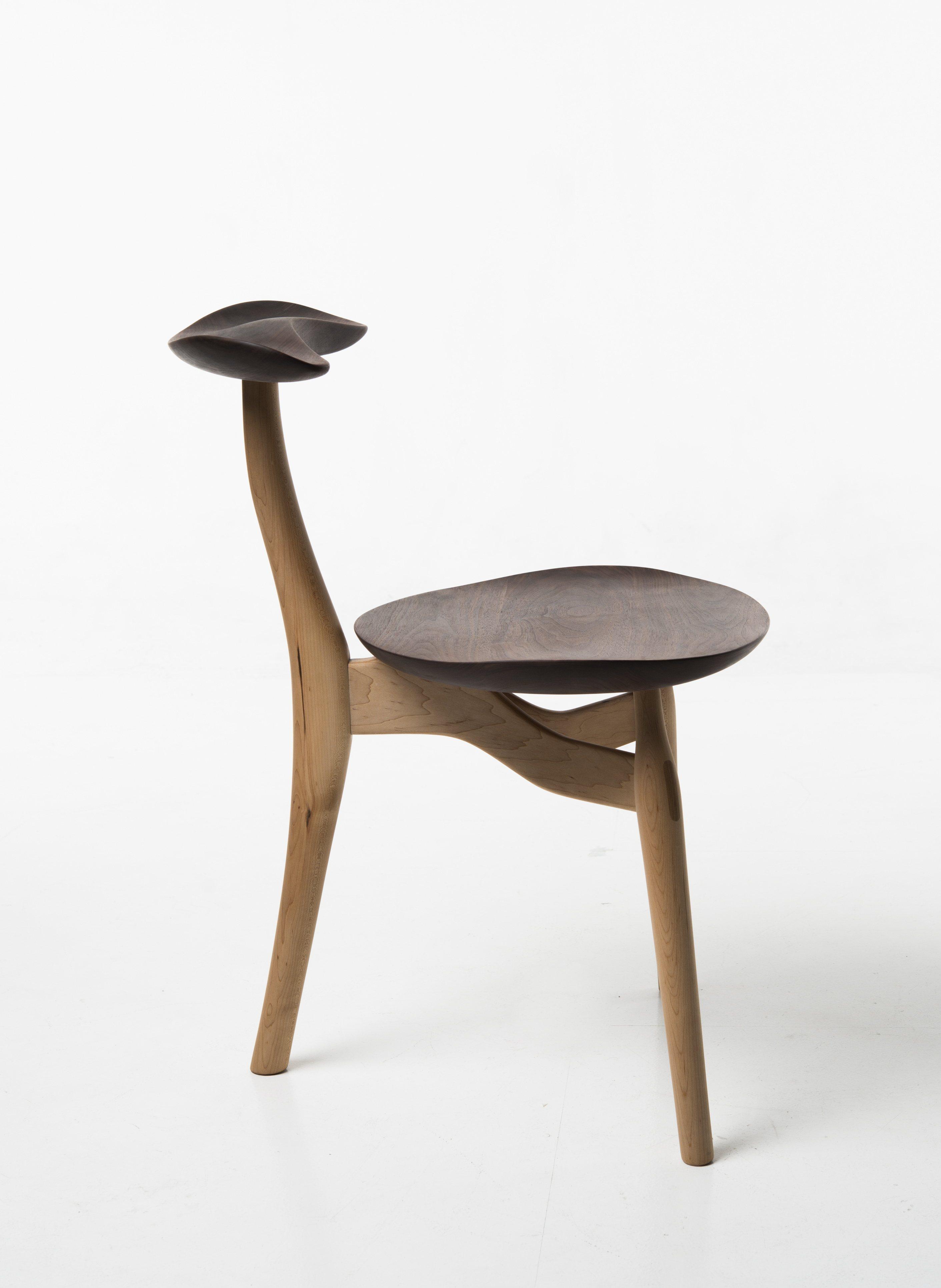 wooden chairs trialog wooden chair UUTVNKX