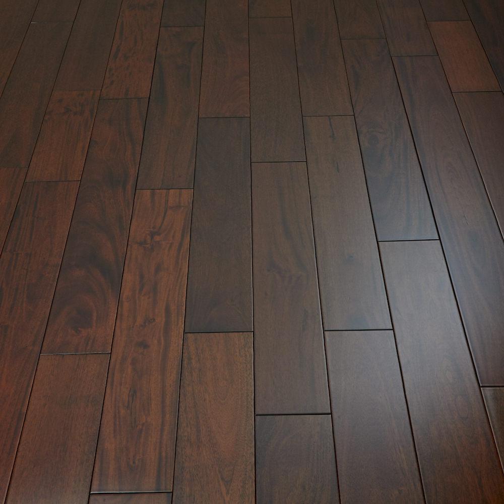 wooden flooring royal mahogany lacquered solid wood flooring | direct wood flooring BDTQLDP