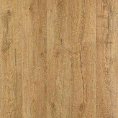 wooden laminate flooring outlast+ marigold oak 10 mm thick x 7-1/2 in. wide x QIJTUVX